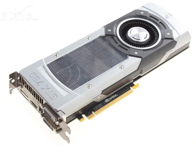 Изображения видеокарты GeForce GTX 780 появились до официального анонса
