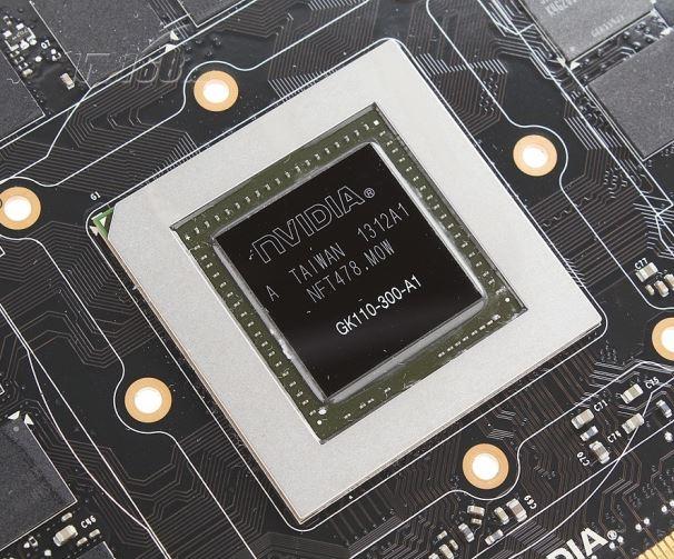 В Сети появились снимки видеокарты GeForce GTX 780
