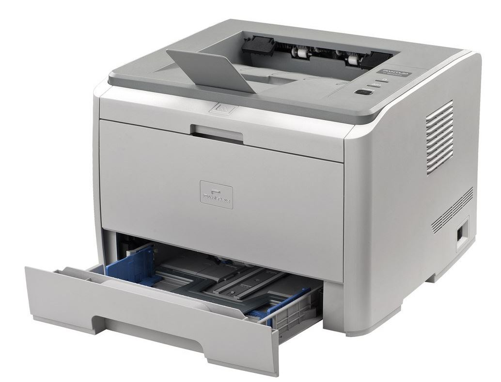 Выпущена новая линейка принтеров компании Pantum P3000