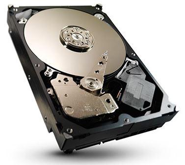 Seagate представили специальный жесткий диск для видео