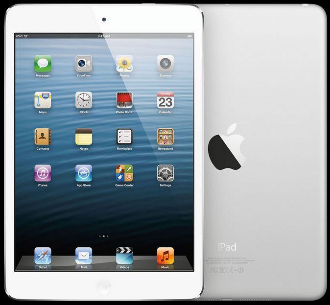 Какой он, этот iPad?