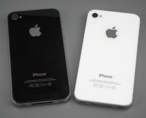 iPhone 4s - легендарный смартфон от Apple