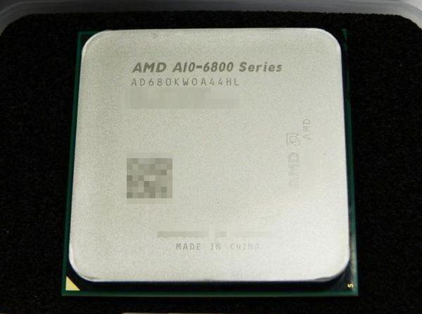 AMD APU A10-6800K