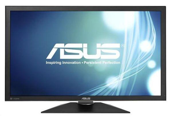 Asus выпустили монитор PQ321 с высоким разрешением