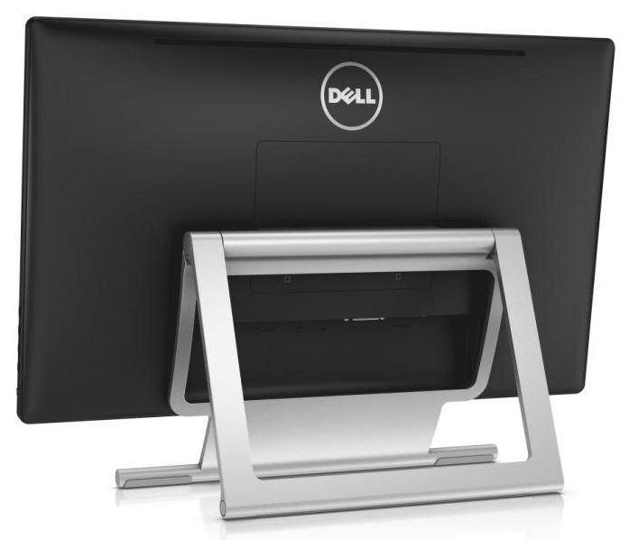 Монитор Dell S2240T