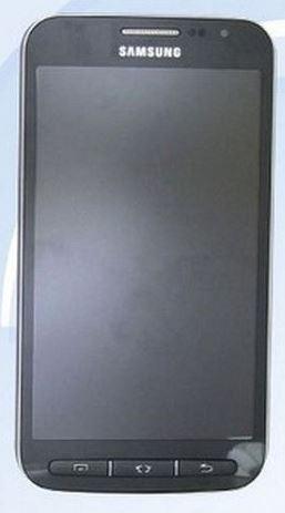 Компания Samsung готовят мини-версию Galaxy S4 Active