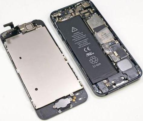 Apple собираются ремонтировать смартфоны iPhone 5S и 5C прямо в своих фирменных магазинах