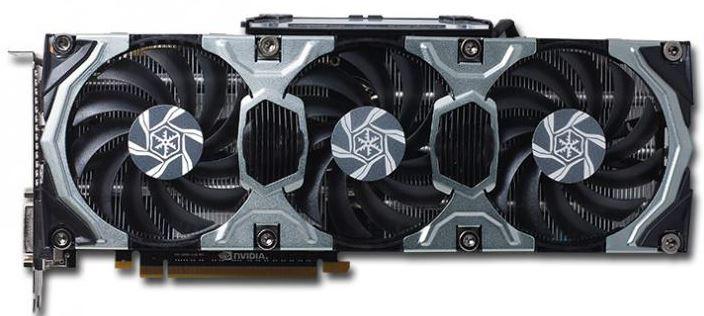 GeForce GTX 780 Ti HerculeZ X3 Ultra