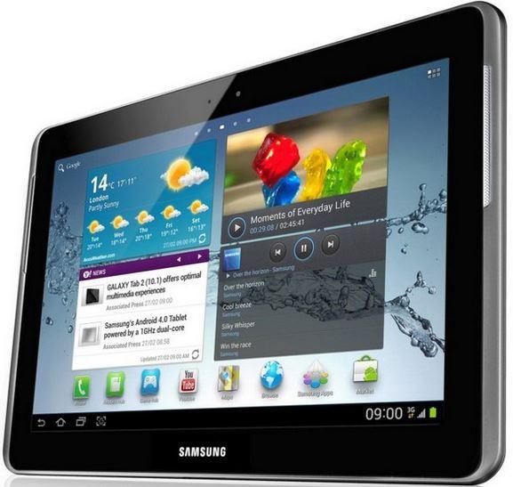 Планшет Samsung - отличный выбор
