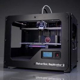 В Америке собираются оснастить все школы 3D принтерами