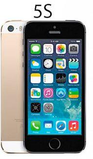 Все больше пользователей переходят на iPhone 5S