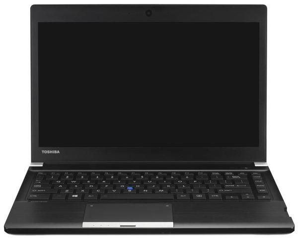 На рынке появился бизнес-ноутбук Toshiba Portege R30-A
