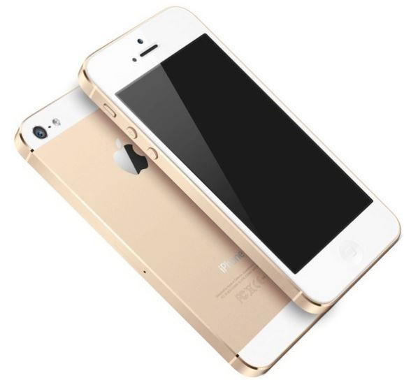Доставка смартфонов iPhone 5s теперь осуществляется в течение 3-5 дней