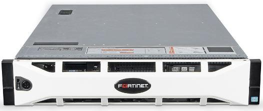 Новое устройство для сетевой безопасности от Fortinet