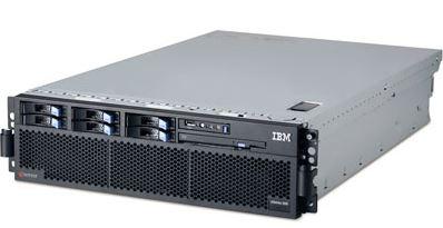 Продаст ли IBM свой бизнес x86-серверов компании Lenovo?