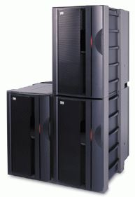 Серверы, HP, Intel, процессоры