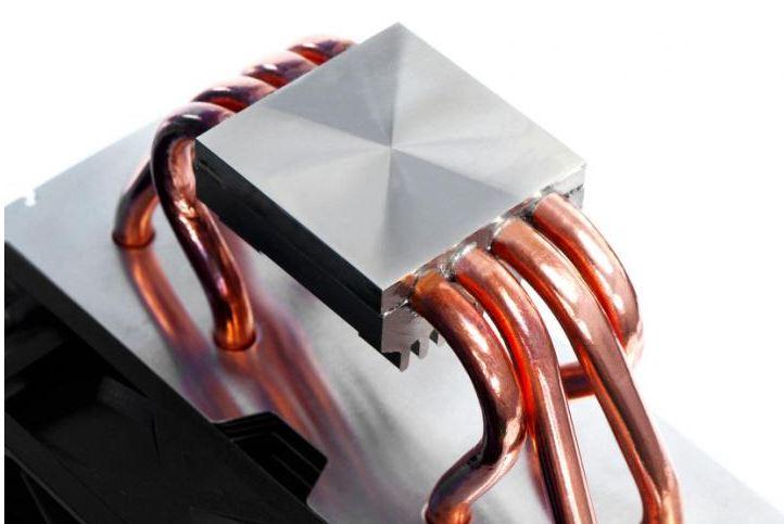 Появился новый процессорный кулер Scythe Kotetsu