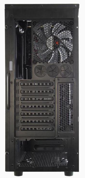 Cougar добавили в свой арсенал корпус MX500