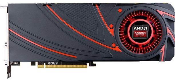 AMD не успевают отгружать флагманские видеокарты