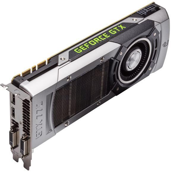 Снижаются цены на видеокарты NVIDIA GeForce GTX 780/770