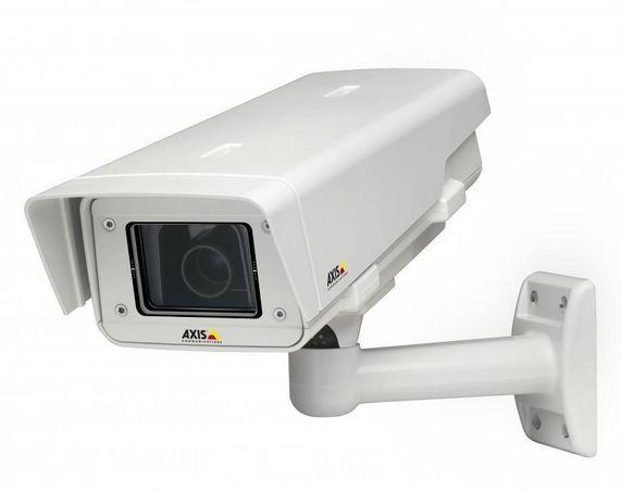 Цифровые уличные ip камеры и их преимущества