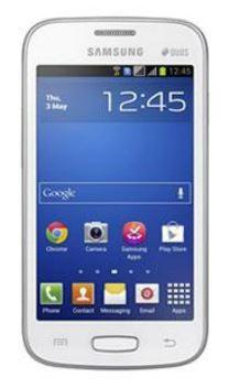 Бюджетный смартфон представили в Samsung