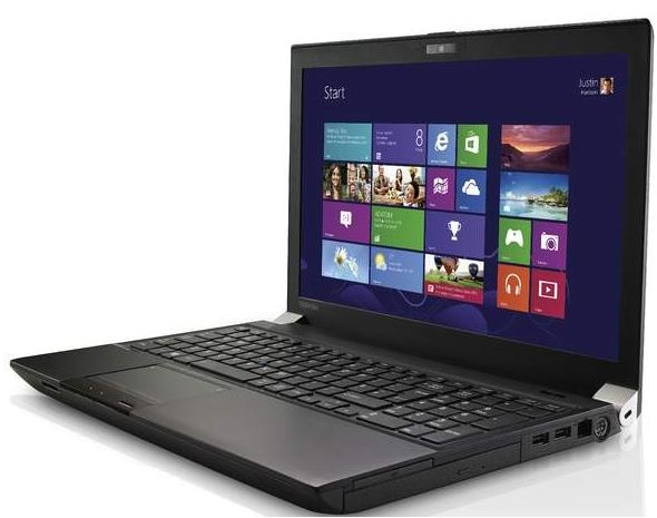 Ноутбук Toshiba Tecra W50-A