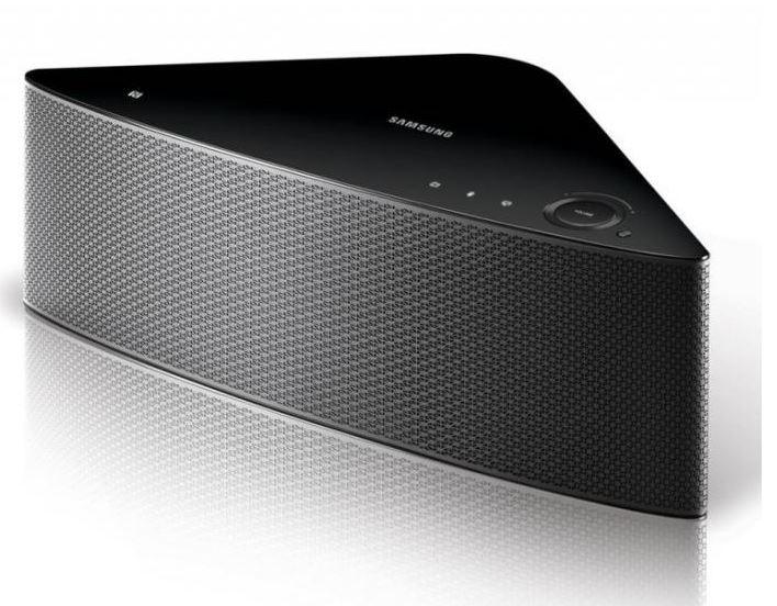 Беспроводная акустическая система от Samsung