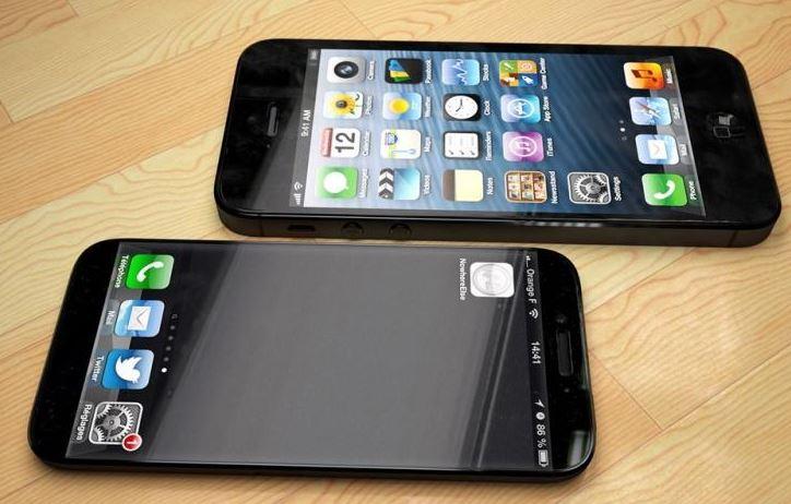 Производители дисплеев рассуждают о будущем iPad и iPhone