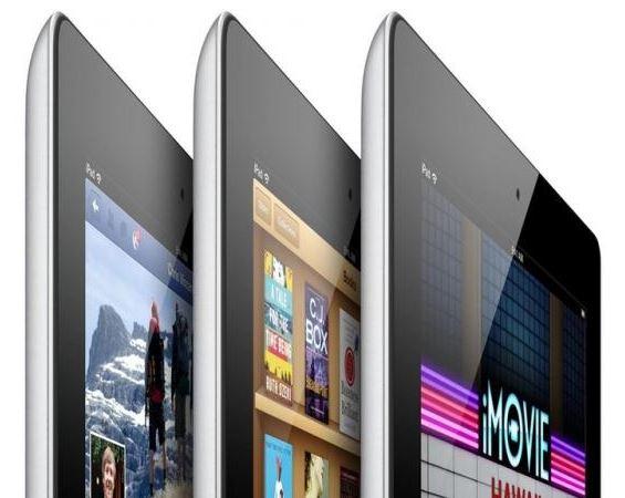 Будущие модели iPad и iPhone