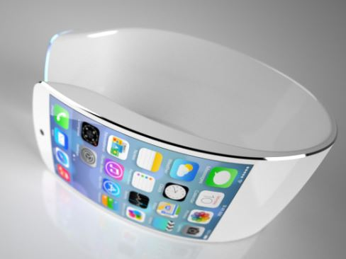 Умные часы от Apple уже скоро