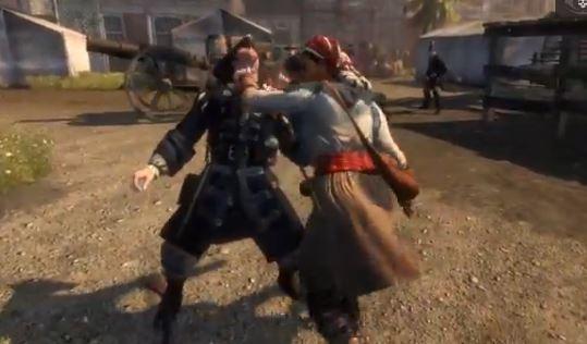 Анонсирована игра Assassin's Creed Liberation HD