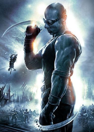 Анонсирована игра из серии Chronicles of Riddick