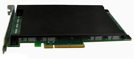 Mushkin представили новый твердотельный диск Scorpion Deluxe и интерфейсом PCIe