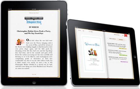 Электронные книги как одно из самых совершенных устройств