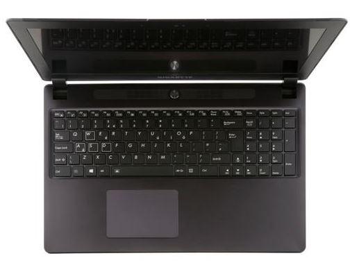 Gigabyte представили игровой ноутбук P35K Ultrablade