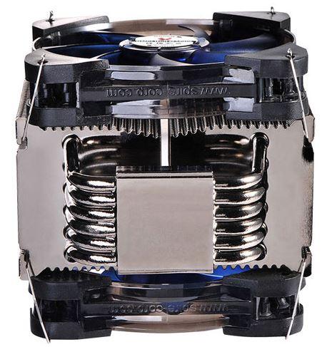 Процессорный кулер Spire X2 Eclipse IV