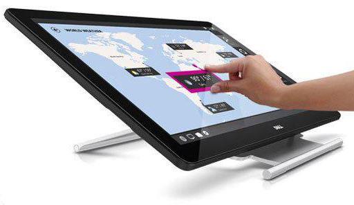 Компания Dell представили новый монитор P2714T