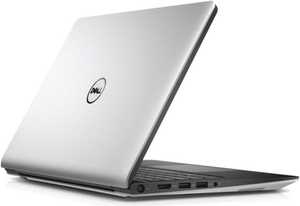 Компактный и производительный ноутбук Inspiron 11 выпустила компания Dell