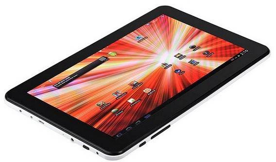 В продаже появился бюджетный планшет Spire Bliss 9 Pro+