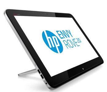 Новый моноблок ENVY Rove 20-k001TU представляют HP