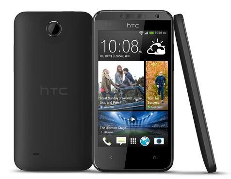 На IFA 2013 будет официально представлен смартфон HTC Desire 300