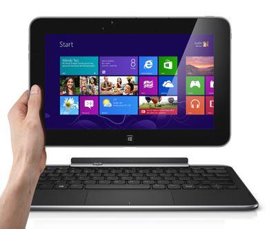 Dell прекращают выпуск планшетных компьютеров на базе Windows RT