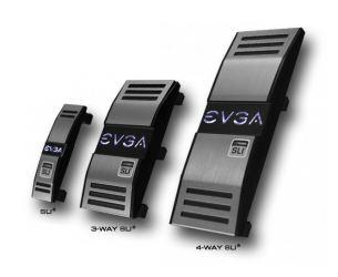Обзор мостиков EVGA Pro SLI