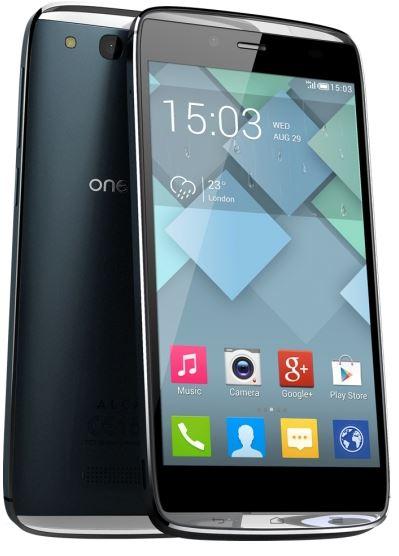 Смартфон Alcatel One Touch Idol Alpha
