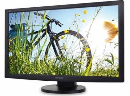 Компания ViewSonic запускает в производство эргономичные мониторы