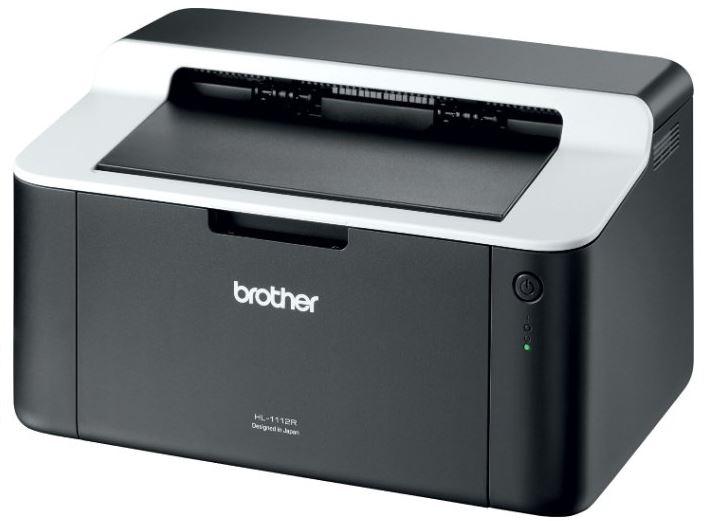 Отличная стоимость лазерной печати Brother HL-1112R