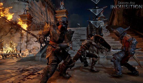 Что интересного разработчики предложат в Dragon Age: Inquisition?