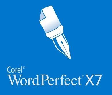 Пакет Corel WordPerfect Office X7 теперь работает на iPad