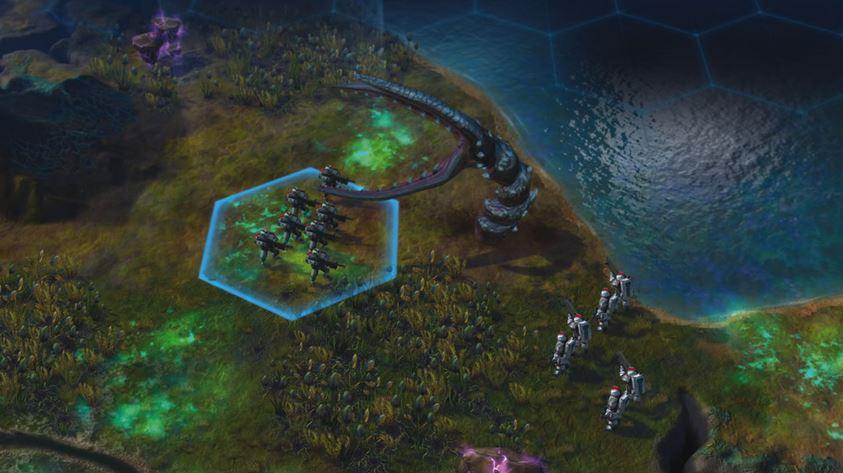 В Sid Meier's Civilization: Beyond Earth будет реализована поддержка AMD Mantle